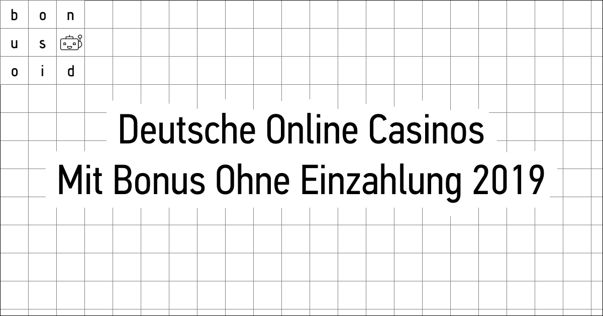 Bonusoid.com