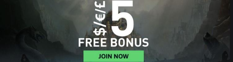Gratis Bonus Casino Ohne Einzahlung